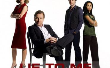Lie to Me (2009–2011) [καλύτερες αστυνομικές σειρές / έγκλημα – δράμα – μυστήριο]