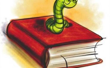 Τα Καλύτερα Ανέκδοτα με Βιβλία - Έχετε βιβλία;