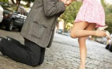 Οι 10 πιο αποτυχημένες προτάσεις γάμου - ΒΙΝΤΕΟ