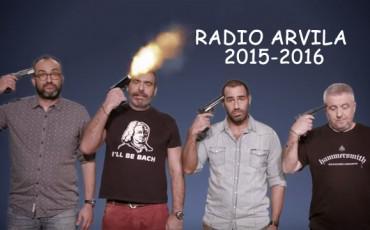 Ράδιο Αρβύλα Trailer - ΠΡΕΜΙΕΡΑ...