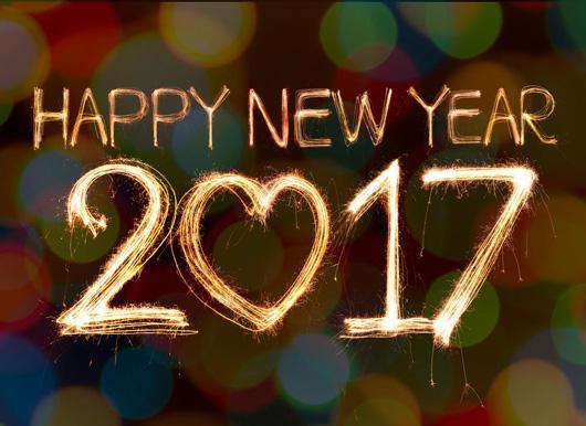 Ευτυχισμενος ο καινουριος χρονος 2017