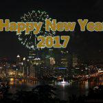 Ευχές Πρωτοχρονιάς 2017