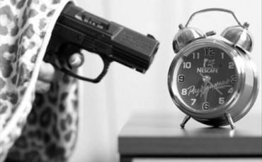 Ανέκδοτο: Τι ώρα είναι;