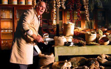 Πολίτικη Κουζίνα 2003 - Ελληνική ταινία