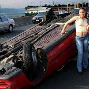 10 Συμβουλές σε Γυναίκες Οδηγούς