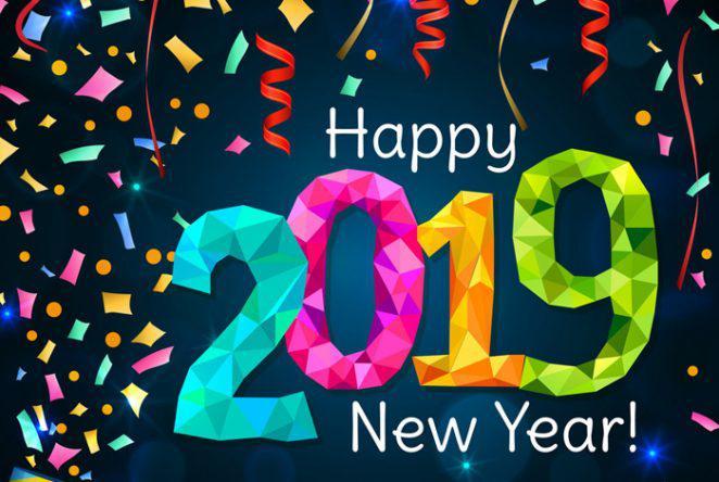 Ευχές Πρωτοχρονιάς 2020 για να πείτε Χρόνια Πολλά και Καλή Χρονιά ... ea7bdb29677