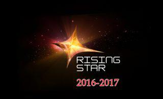 Rising Star Greece 04-12-2016 - Πρεμιέρα