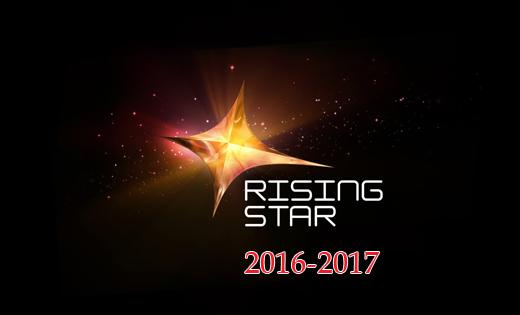 Rising Star Greece 18-12-2016