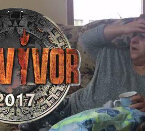 Survivor: Πολύ Γέλιο! Γιαγιά τρελαίνεται για το Survivor και σχολιάζει τους παίχτες [Video]
