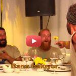 Survivor: «Ειδύλλιο» Χρανιώτη με Τούρκο παίχτη στο γλέντι! [Video]