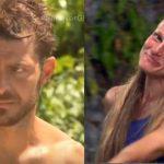 Survivor: Ο Ντάνος κορόιδεψε τη Σάρα και γίνεται χαμός… [Video]