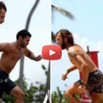Survivor Ελλάδα-Τουρκία: Δείτε μόνο τα Αγωνίσματα της 1ης Μέρας [Video]