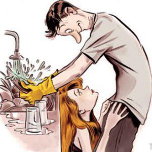 Ανέκδοτο: Ένας Πόντιος πάει στο γιατρό για εξέταση σπέρματος...