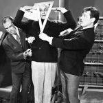 Οι Κληρονόμοι 1964 – Ελληνική ταινία