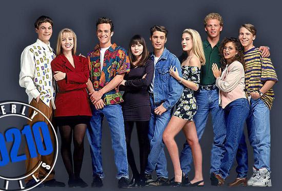 Δείτε πως είναι σήμερα η όμορφη Kelly από το Beverly Hills 90210