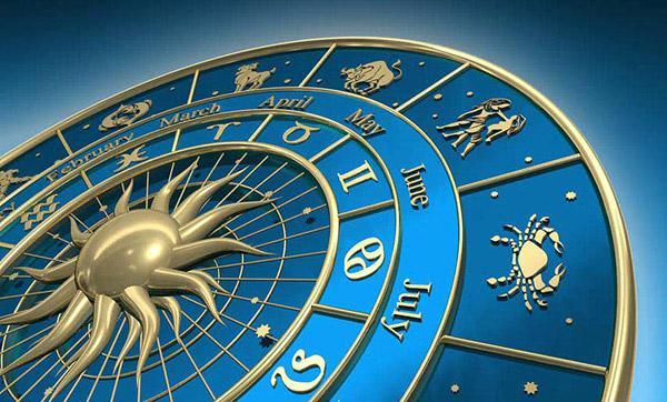 Ημερομηνίες Ζωδίων, Σειρά Ζωδιακού Κύκλου. Ζώδια Φωτιάς, Γης, Νερού, Αέρα